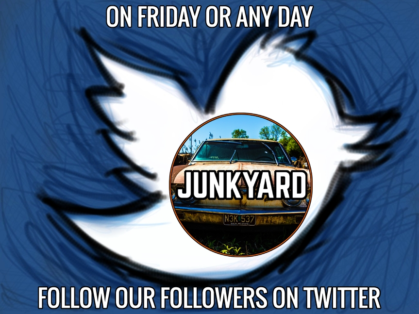 Our Follow Friday Twitter List Has Been Updated With Three New Recommendations For You To Follow