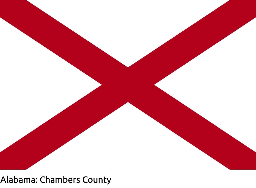 Community Business Listings In Chambers County,Alabama