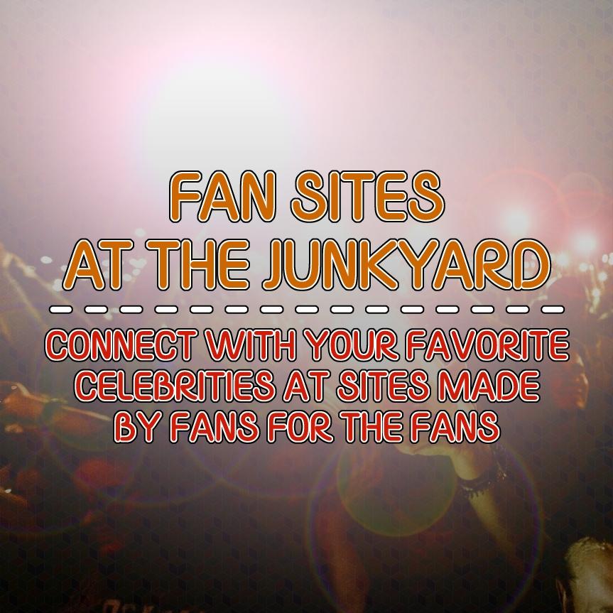 Fan Sites
