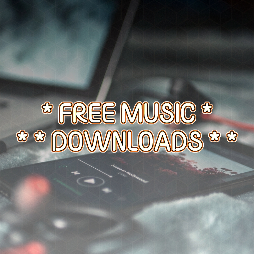 Free Music Downloading