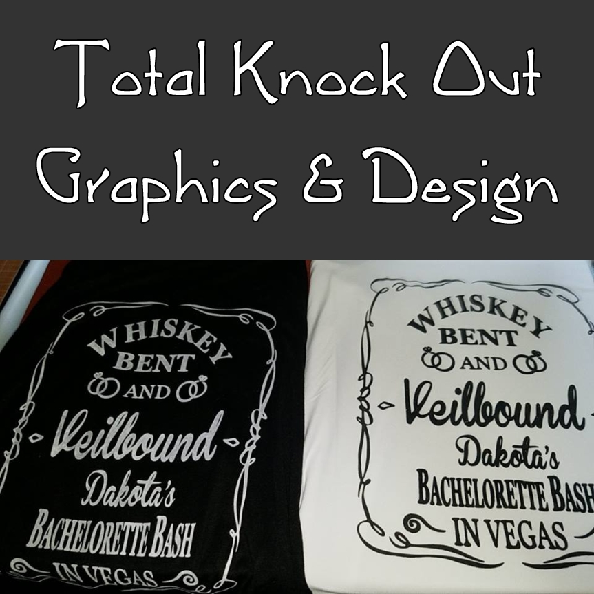Total Knock Out Graphics & Design