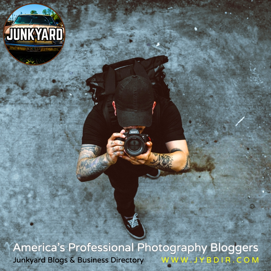 Photography Blogs From Professional Bloggers Across America
