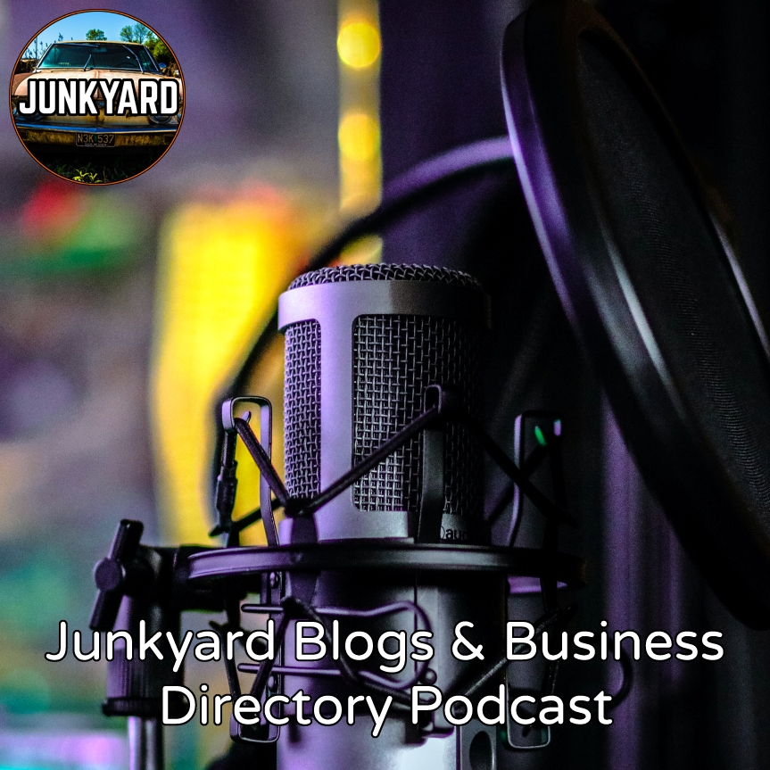 Junkyard Podcast