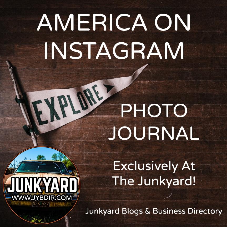 America On Instagram