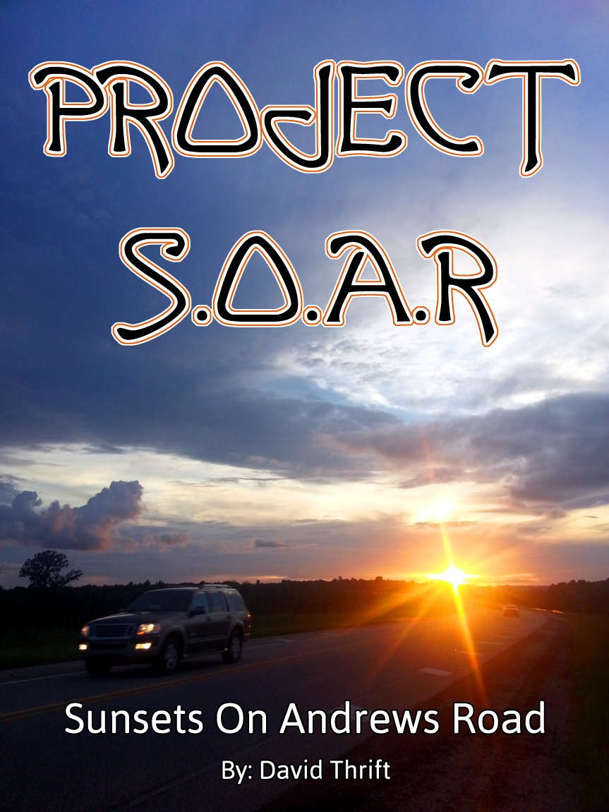 Project SOAR – Friday, November 9th, 2012
